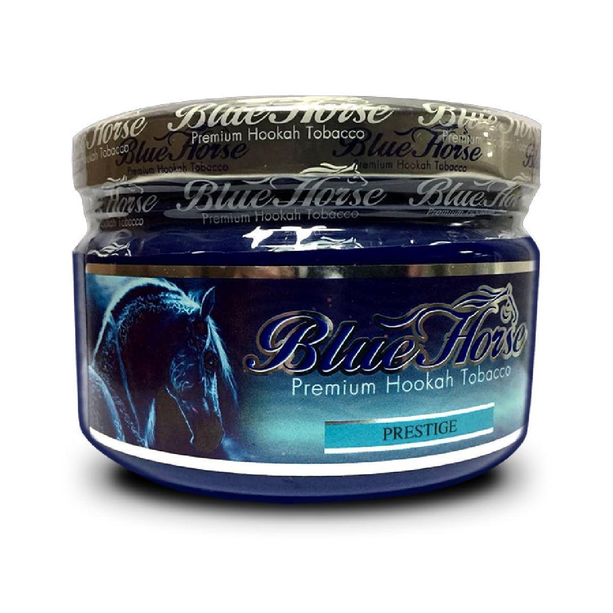 Essência Blue Horse Prestige Premium Hookah