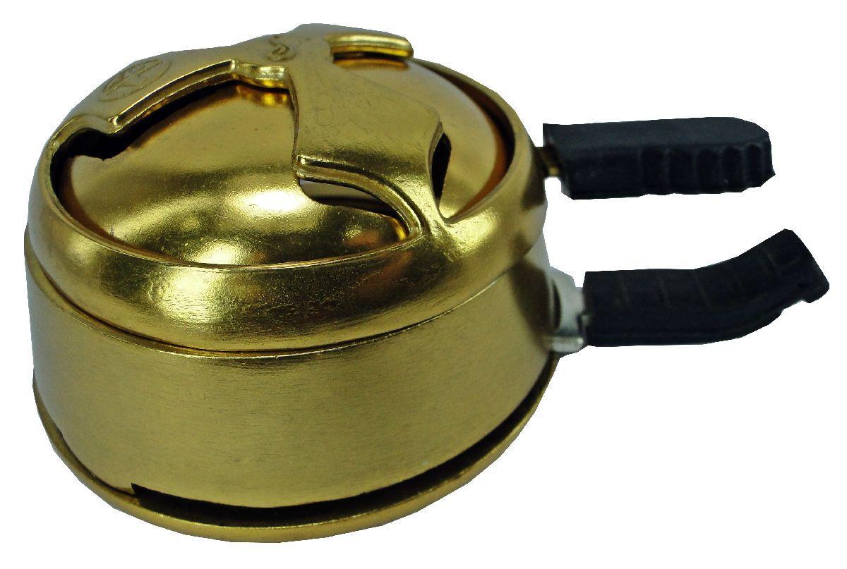 Controlador Fumee Hand Dourado
