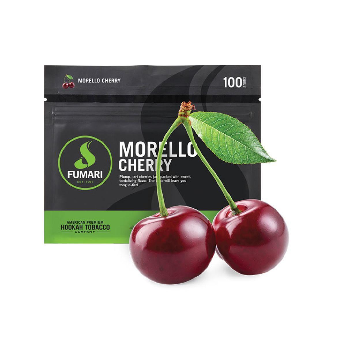 Essencia Fumari Cherry 100g
