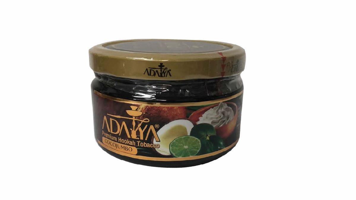 ADALYA COCO JUMBO 200G