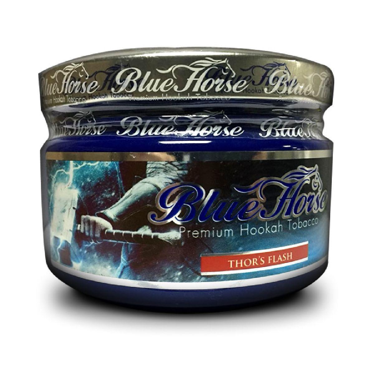 Essência Blue Horse Thor