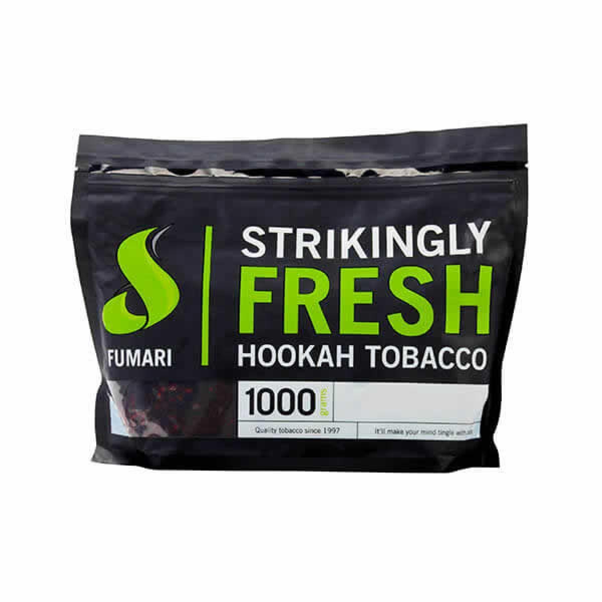 FUMARI 1KG WHITE GUMMI BEAR