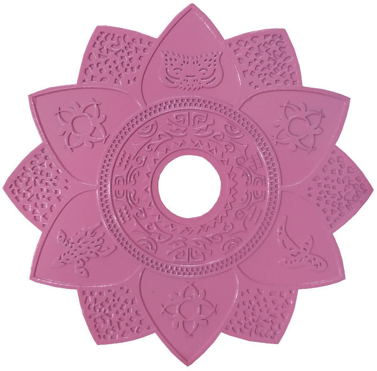 Prato Fumee 1718 Rosa