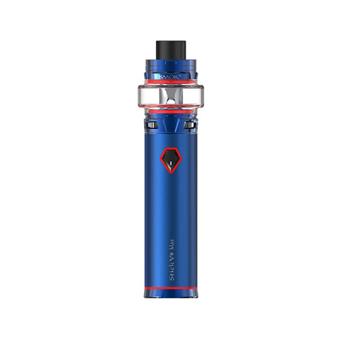 VAPE SMOK STICK V9 MAX KIT BLUE