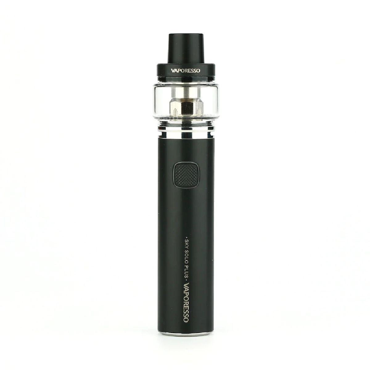 VAPE VAPORESSO SKY SOLO PLUS KIT BLACK