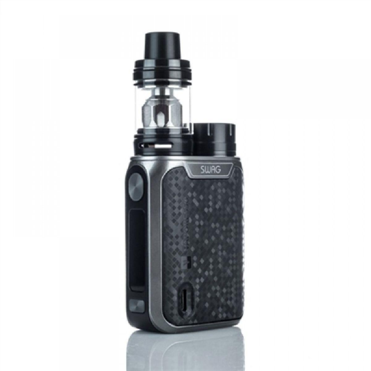 VAPE VAPORESSO SWAG KIT BLACK