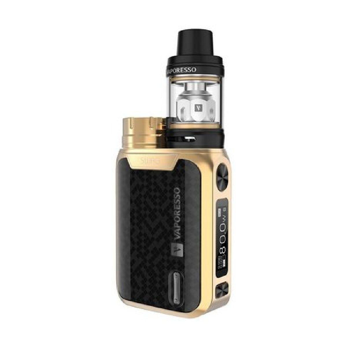 VAPE VAPORESSO SWAG KIT GOLD