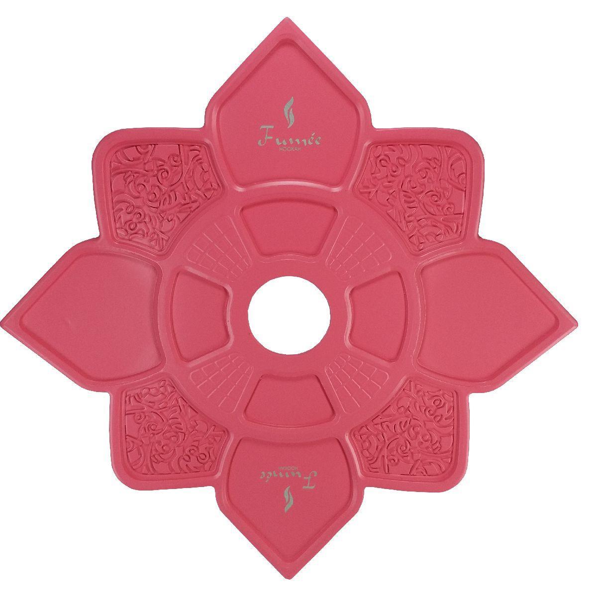 Prato Fumee 6102 Rosa