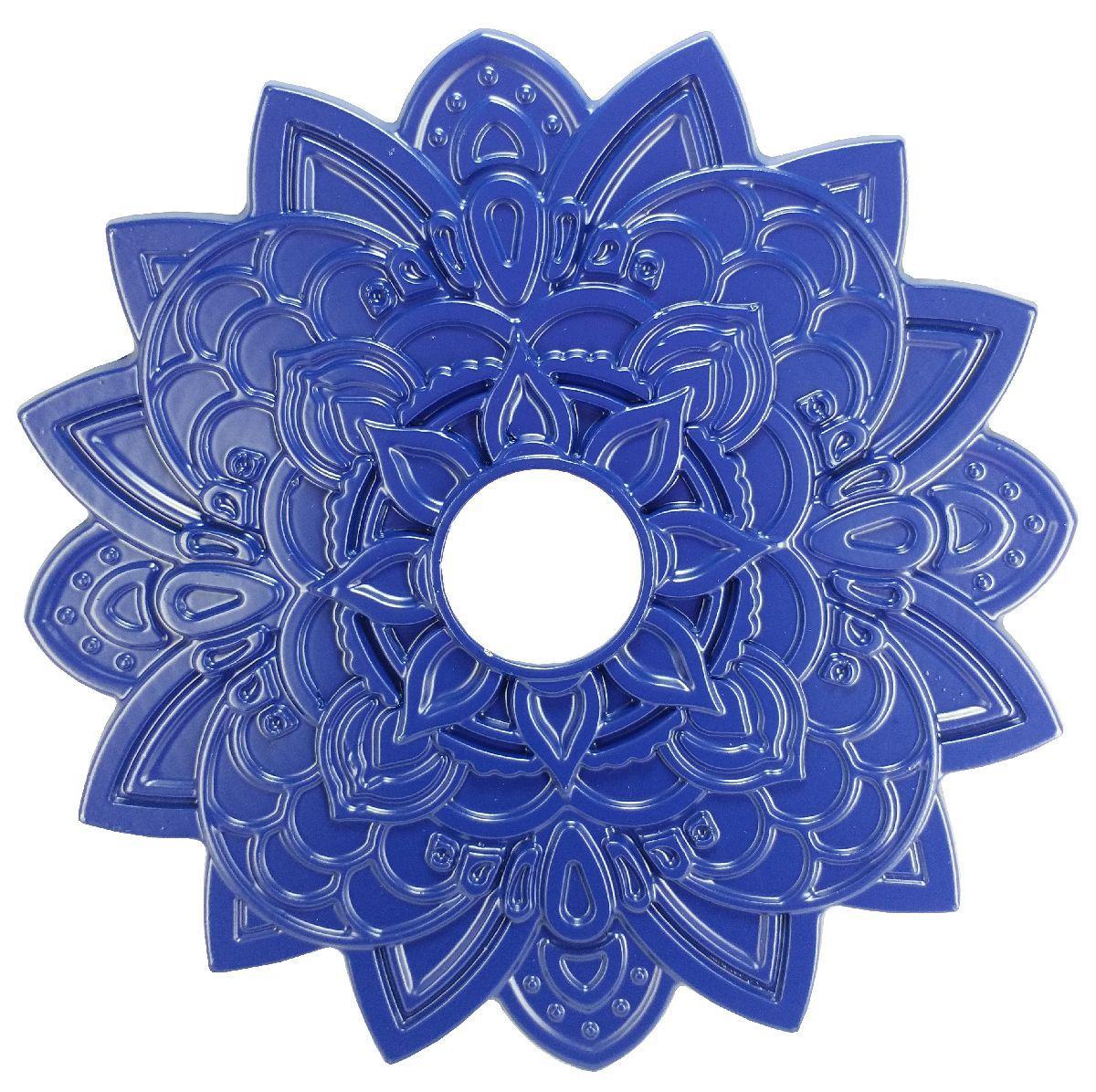 Prato Fumee L 07 Azul