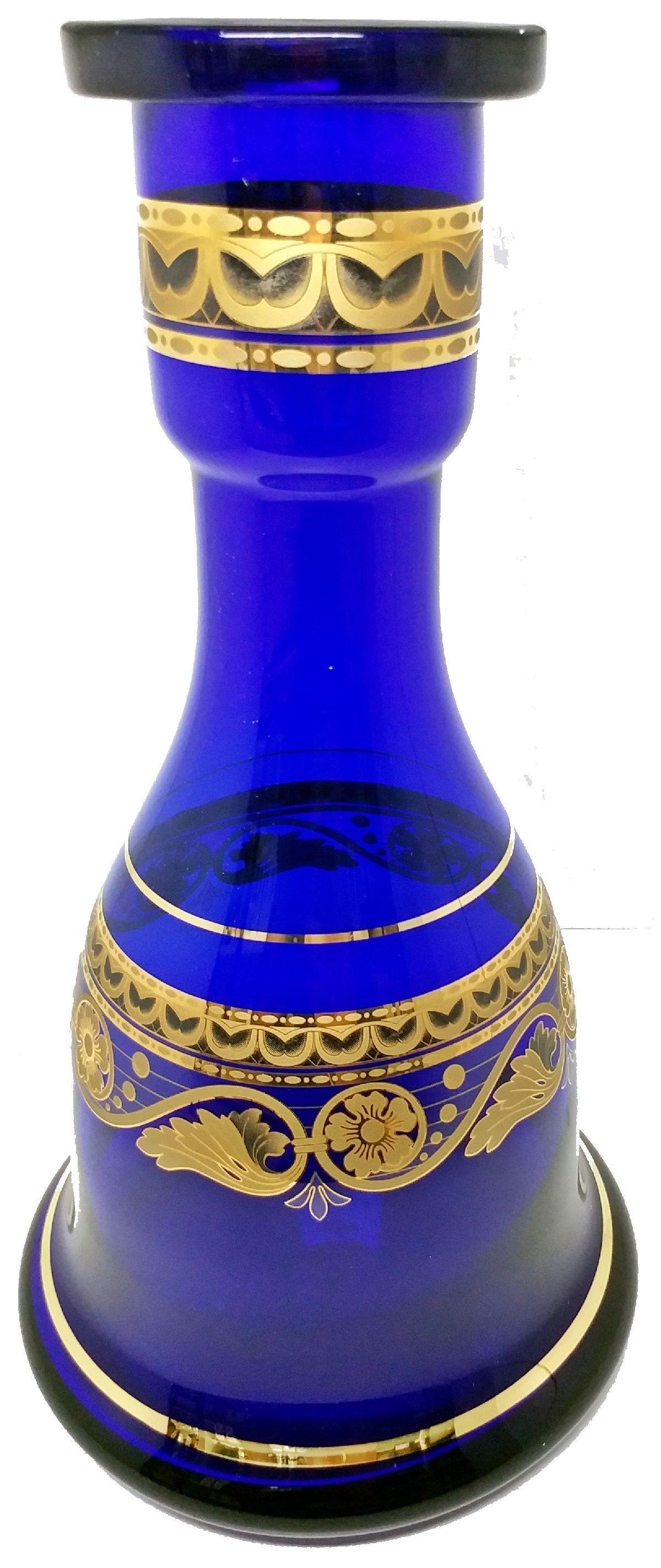 Vaso Fumee Sino Blue- Grande